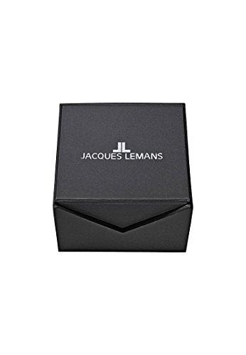 Jacques Lemans 1-1670C-2 Sports Analog Watch