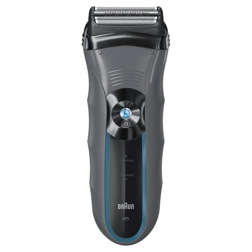 Braun Series 3 3020 Rechargeable Electric Foil Shaver