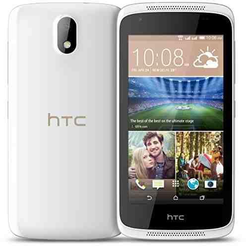 HTC Desire 326G 8GB White Mobile