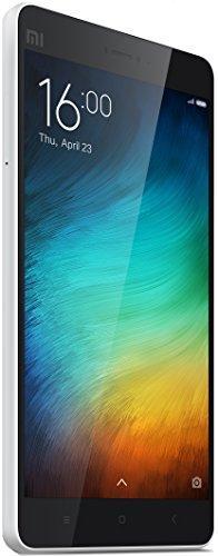 Mi4i (MI MZB4343IN / MZB4299IN) 16GB White Mobile