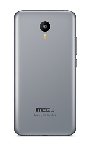 Meizu M2 Note M571H 16GB Grey Mobile