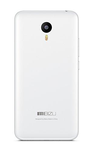 Meizu M2 Note M571H 16GB White Mobile