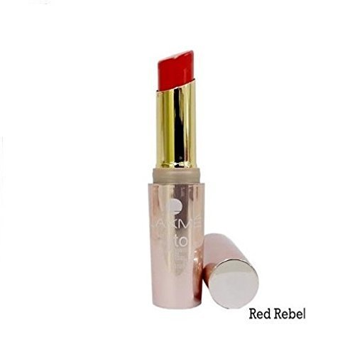 Lakme 9 to 5 Matte Lipstick MR 10 Red Rebel