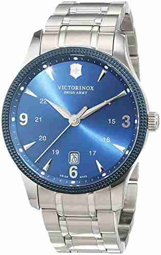Victorinox 241711-1 Alliance Analog Watch