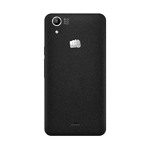 Micromax Canvas Selfie Lens Q345 8GB Grey Mobile