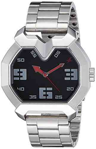 Fastrack 3129SM02 Analog Watch