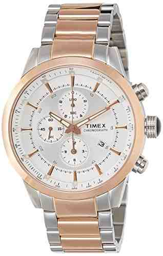 Timex TW000Y406 Analog Watch