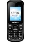 Karbonn K106s Mobile