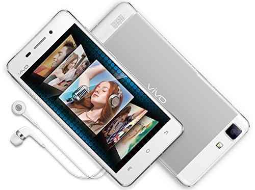 Vivo X5 Max 16GB White Mobile