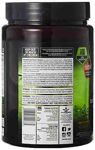 DN Smash Proteins (210gm, Watermelon)