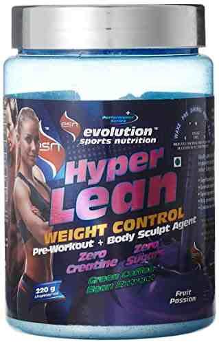 ESN Hyper Lean (220gm, Fruit Punch)
