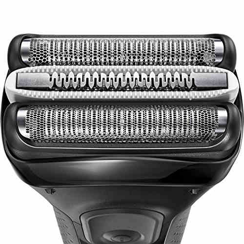 Braun Series 3 3050 Cordless Electric Shaver