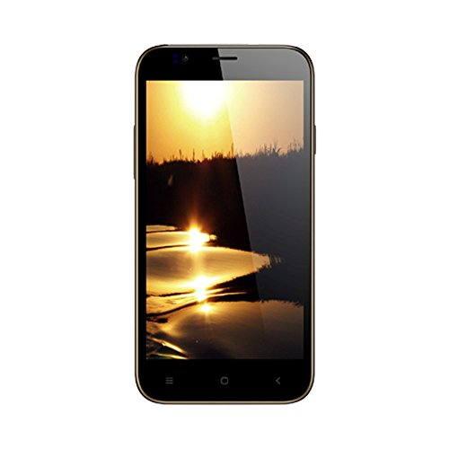 Karbonn Aura 8GB Grey Mobile