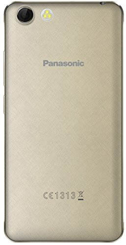 Panasonic P55 Novo 8GB Grey Mobile