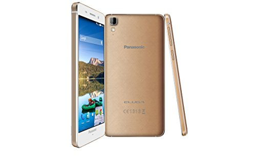 Panasonic Eluga Z 16GB Blue Mobile