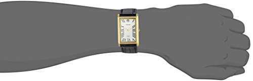 Titan Edge NH1598YL01 Analog Watch
