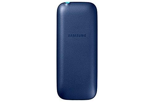 Samsung Guru FM Plus (Samsung SM-B110E/D) Dark Blue Mobile