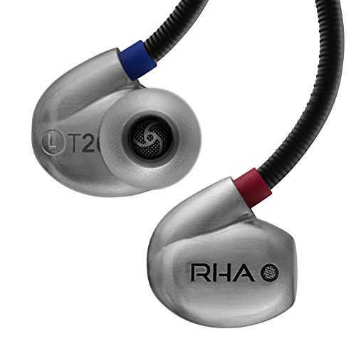 RHA T20 In the Ear Headphones