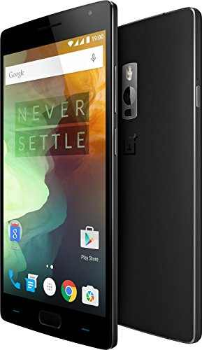 OnePlus 2 16GB Black Mobile