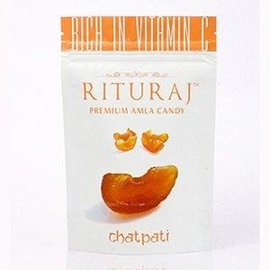Jasco Rituraj Premium Amla Candy (Chatpati)