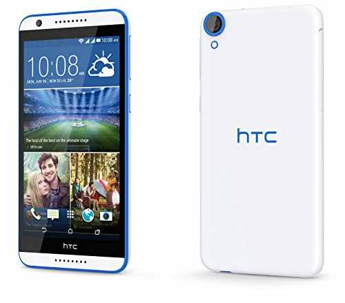 HTC Desire 820G+ 16GB Grey Mobile