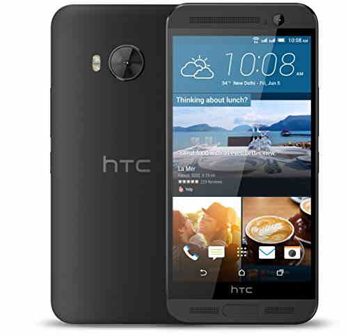 HTC One ME 32GB Grey Mobile