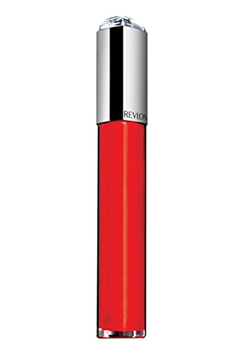Revlon Ultra HD Lip Lacquer, HD Fire Opal
