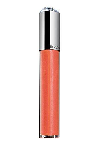 Revlon Ultra HD Lip Lacquer, HD Sunstone