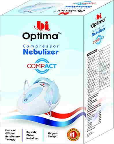 Optima NEB-02 Compact Nebulizer