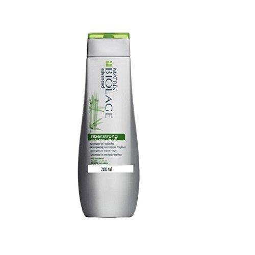 Matrix Biolage Fiberstrong Strengthening Shampoo (200ml)
