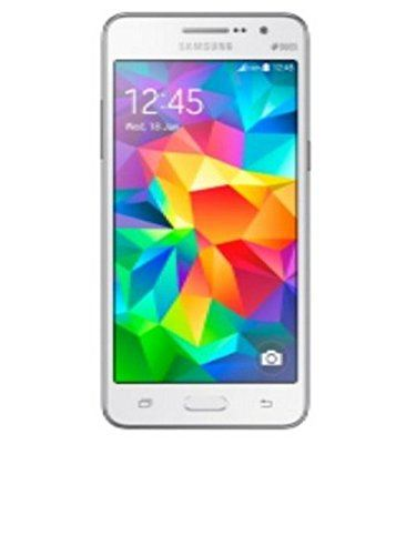 Samsung Galaxy Grand Prime 4G SM-G531F 8GB White Mobile