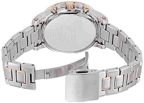 Seiko SNDV68P1 Premier Analog Watch (SNDV68P1)