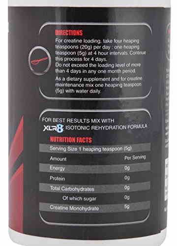 Six Pack Nutrition Creatine Monohydrate (300gm)