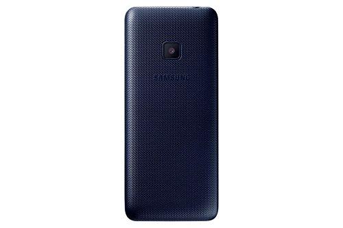 Samsung Metro (Samsung SM-B350EBKDINS) Blue-Black Mobile