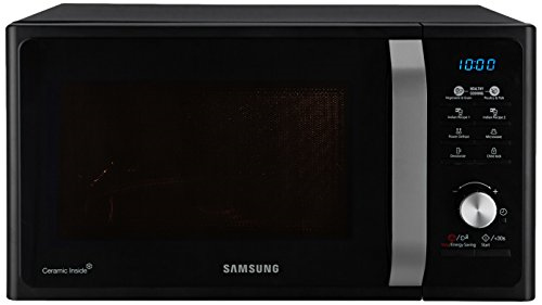 Samsung MG23F301TAK 23L SOLO MICROWAVE OVEN