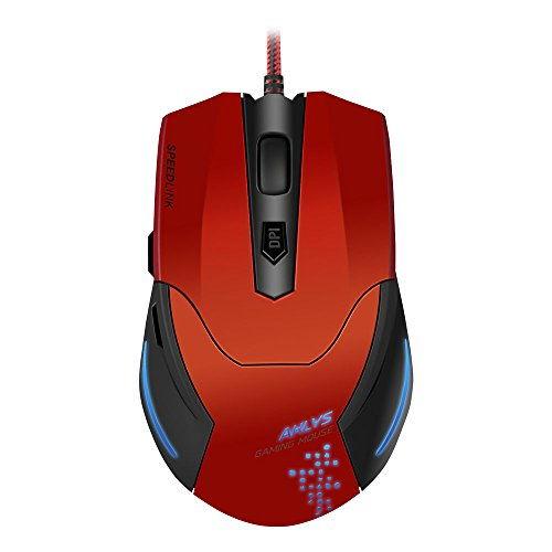 Speedlink Aklys Usb Gaming Mouse