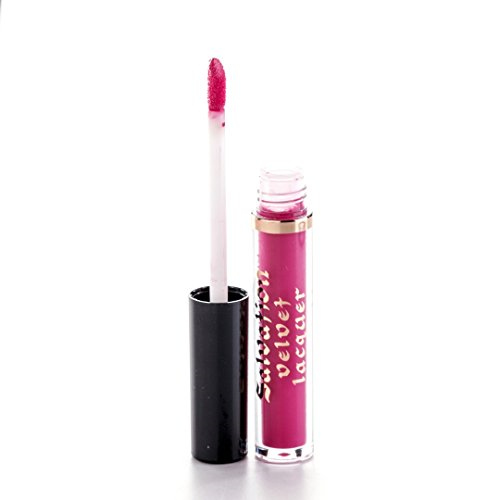 Makeup Revolution London Salvation Velvet Lip Lacquer, You Took My Love