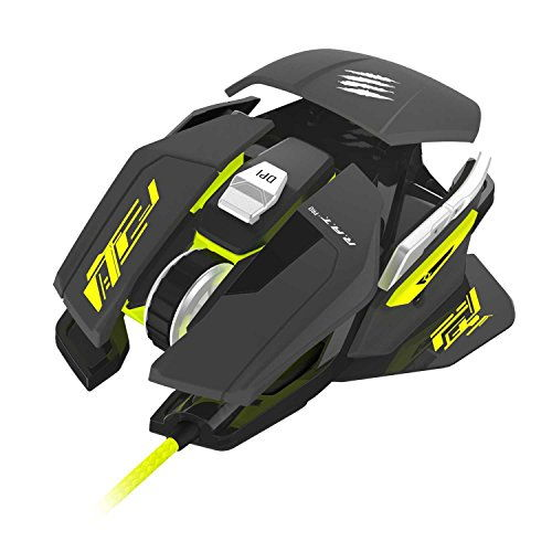 Mad Catz R.A.T. PRO S Gaming Mouse