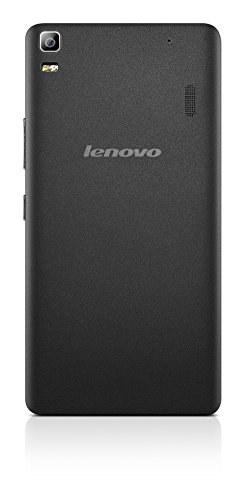 Lenovo A7000 8GB Black Mobile