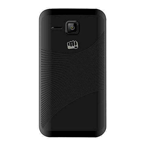Micromax Bolt S301 4 GB Black Mobile