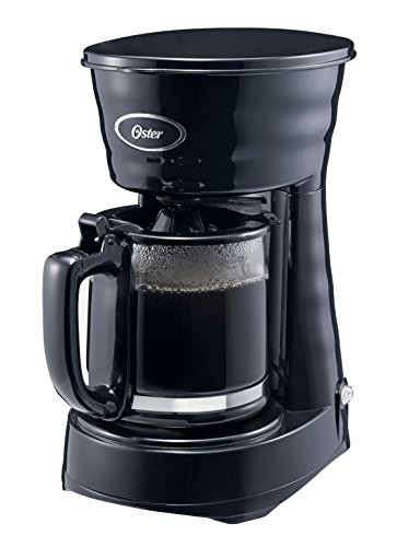 Oster Urban BVSTDCUS 4 Cup Coffee Maker
