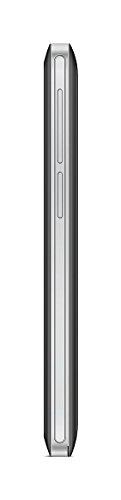 Lava Flair P1i 512MB Black Mobile