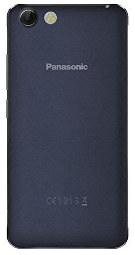 Panasonic P55 Novo 16GB Blue Mobile