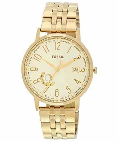 Fossil ES3788I Analog Watch