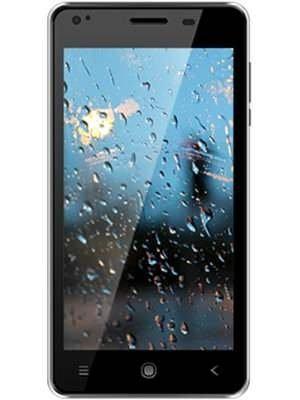 Videocon Infinium Z45Q Star 8GB Grey Mobile