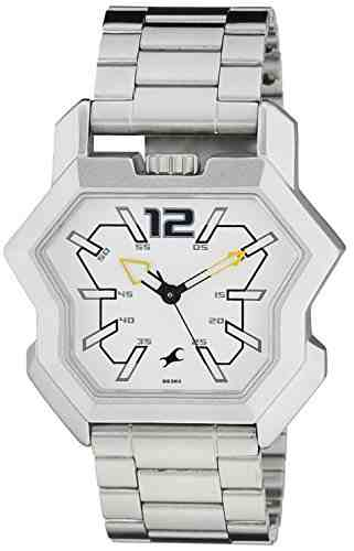 Fastrack 3125SM01 Analog Watch