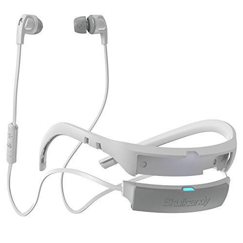 Skullcandy Smokin Buds 2 S2PGHW-521 Bluetooth Headset