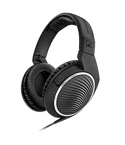 Sennheiser HD 461i On the Ear Headset