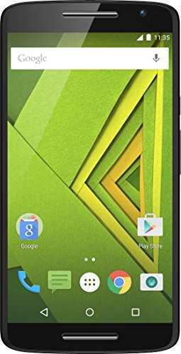 Motorola Moto X Play XT1562 16GB Black Mobile