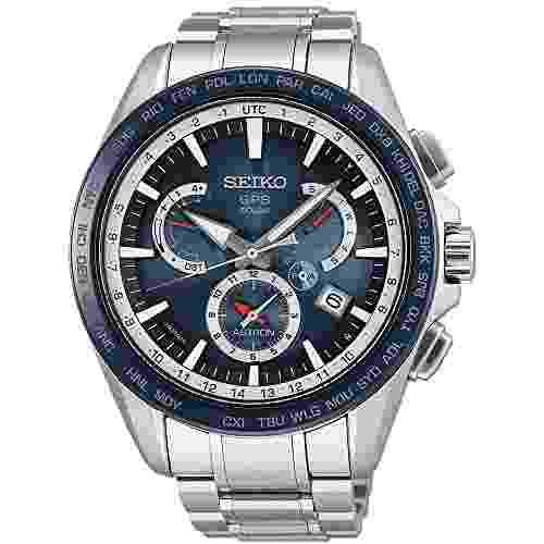 Seiko SSE053J1 Analog Watch